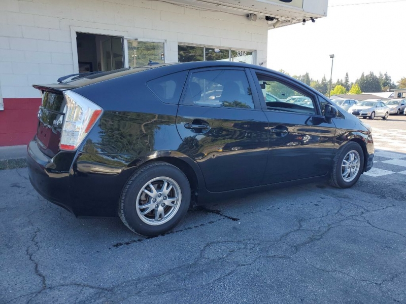 TOYOTA PRIUS 2011 price $4,995