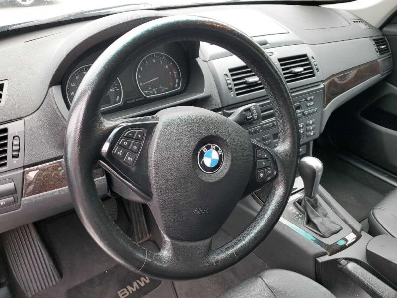 BMW X3 2007 price $7,995