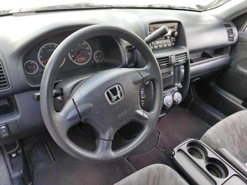 HONDA CR-V 2004 price $6,299