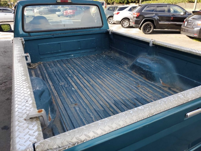 FORD F150 1996 price $4,995