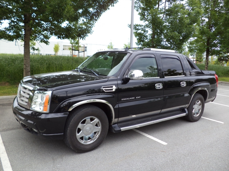 Cadillac Escalade EXT 2006 price $7,950