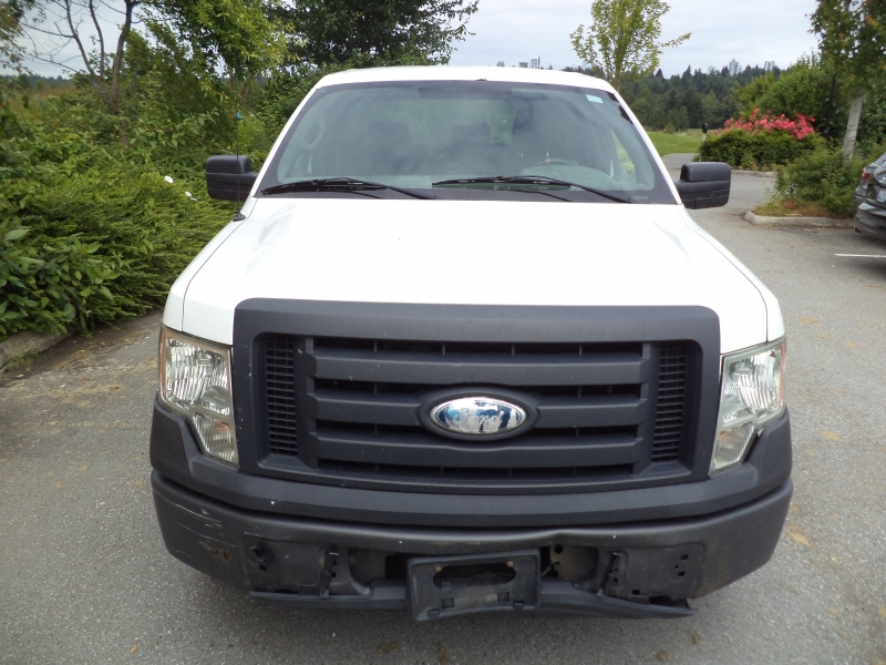 Ford F-150 2009 price $3,750