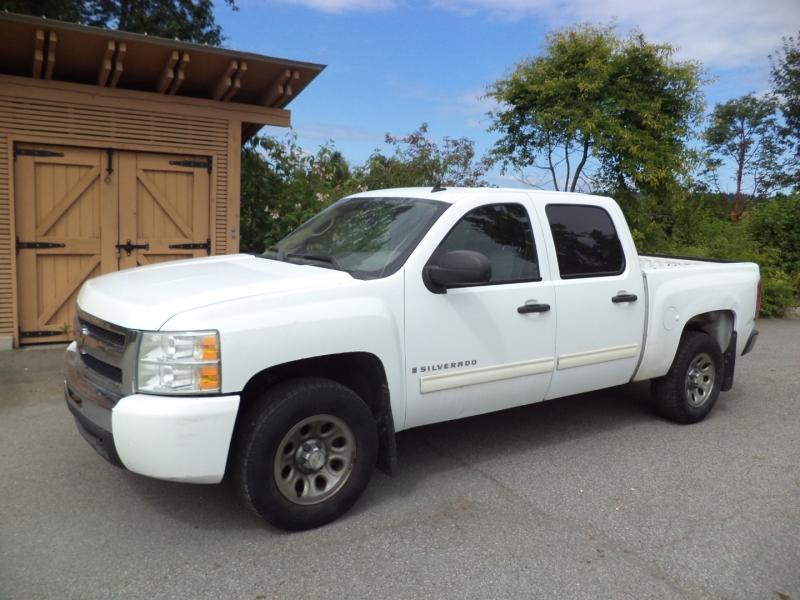 Chevrolet Silverado 1500 2009 price $7,250