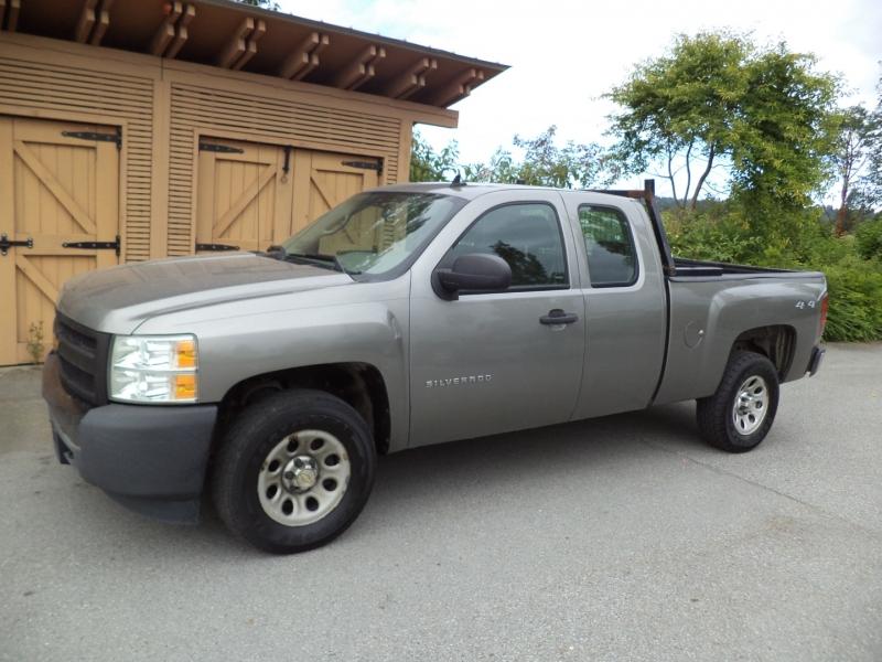 Chevrolet Silverado 1500 2013 price $7,950