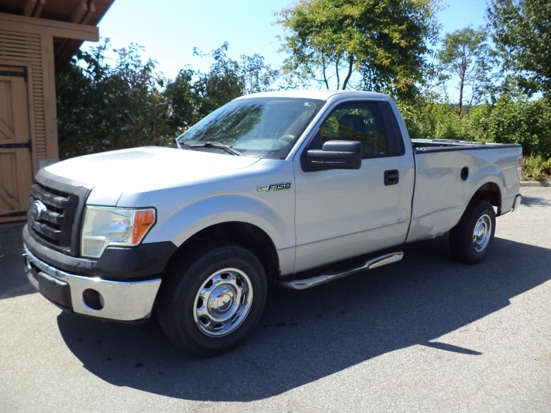 Ford F-150 2010 price $4,950
