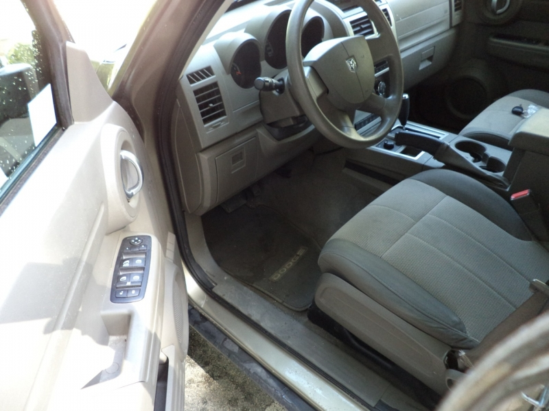Dodge Nitro 2007 price $6,250