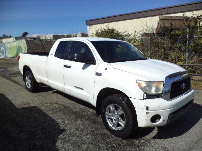 Toyota Tundra 4WD Truck 2008 price $8,450