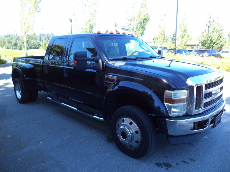 Ford Super Duty F-450 DRW 2008 price $15,250