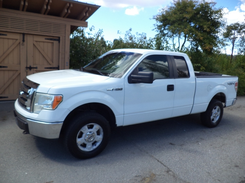 Ford F-150 2011 price $8,950
