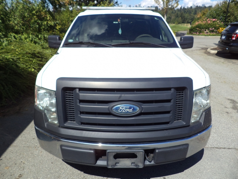 Ford F-150 2009 price $6,950