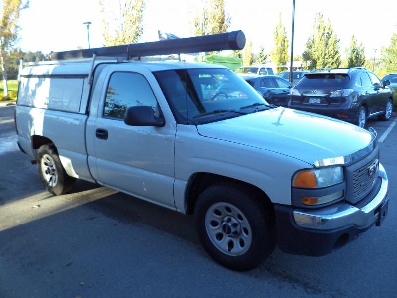 GMC Sierra 1500 2006 price $4,450