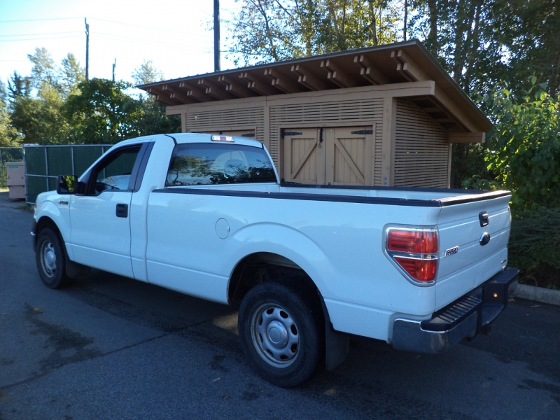 Ford F-150 2014 price $6,950