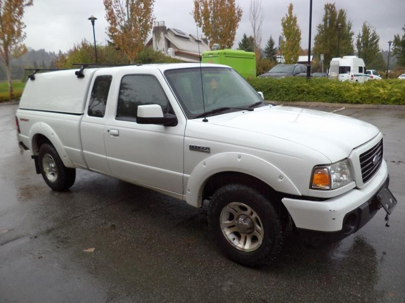 Ford Ranger 2009 price $7,950