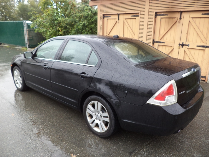 Ford Fusion 2008 price $3,950