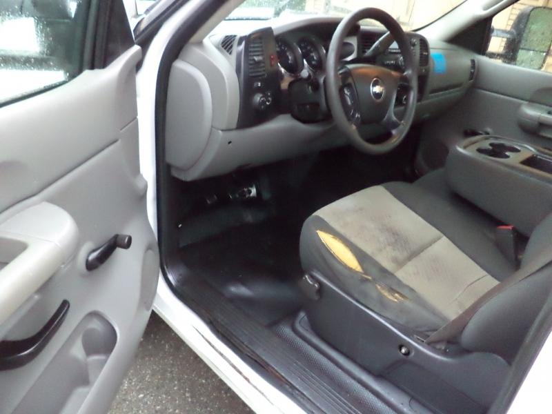Chevrolet Silverado 2500HD 2008 price $7,450