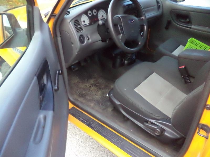 Ford Ranger 2008 price $5,450