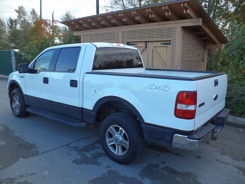 Ford F-150 2006 price $6,250