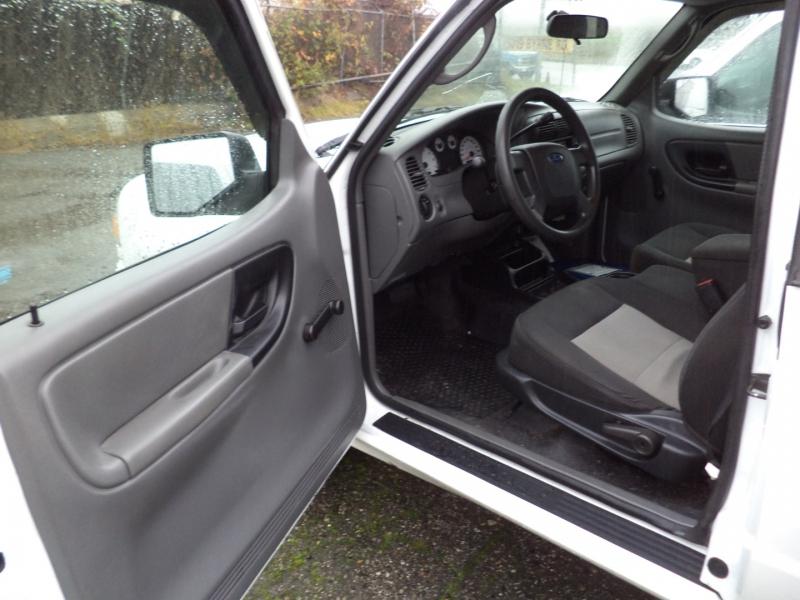 Ford Ranger 2008 price $8,450