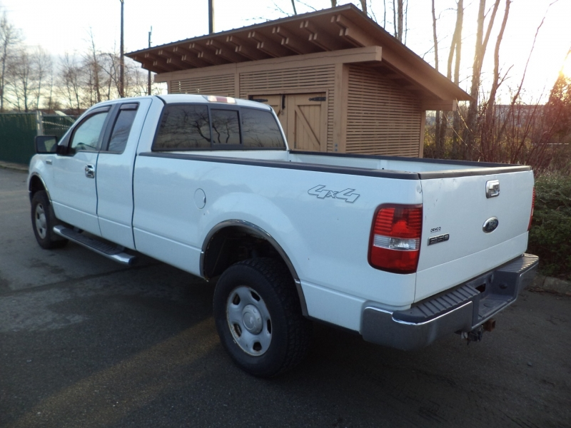 Ford F-150 2008 price $7,950