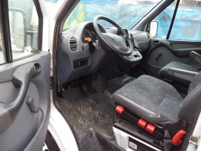 Dodge Sprinter 2006 price $6,250