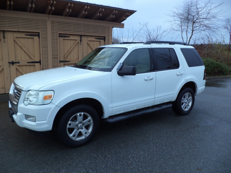 Ford Explorer 2009 price $5,250