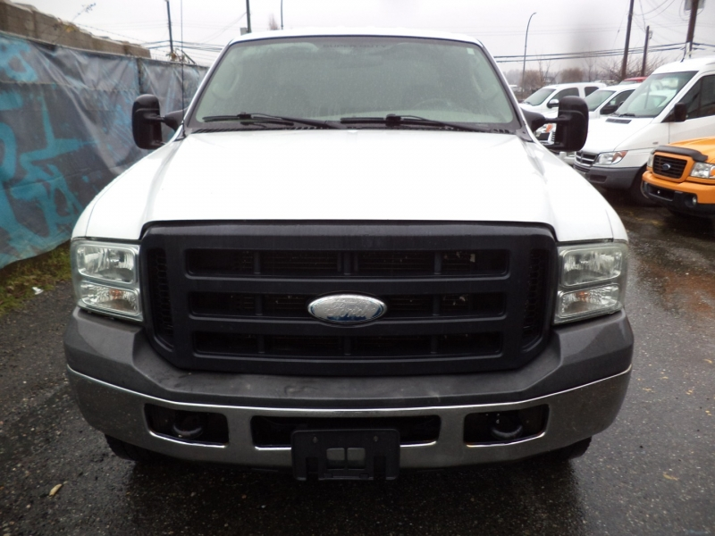 Ford Super Duty F-350 SRW 2006 price $12,450