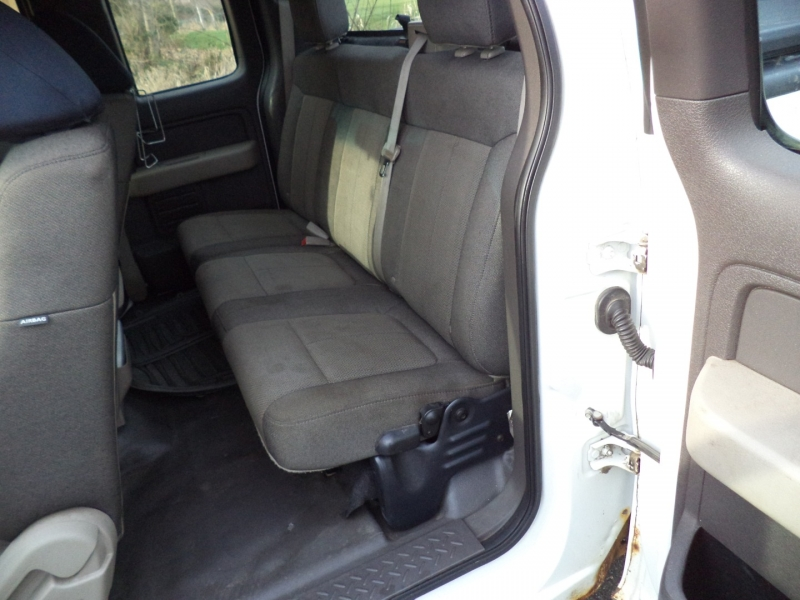 Ford F-150 2010 price $4,450