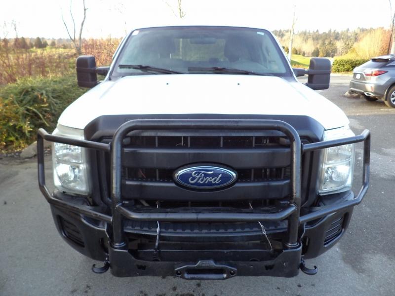 Ford Super Duty F-350 SRW 2011 price $11,950