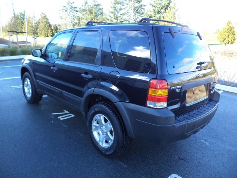 Ford Escape 2006 price $4,950