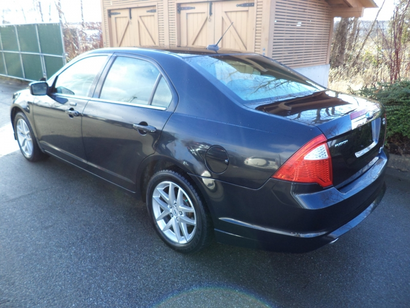 Ford Fusion 2010 price $5,450