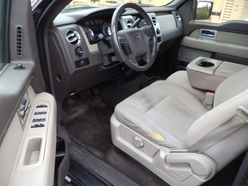 Ford F-150 2010 price $10,950
