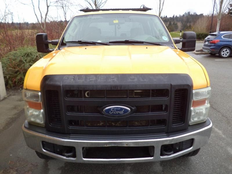 Ford Super Duty F-350 SRW 2008 price $11,450