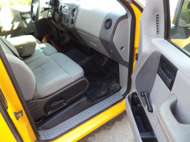 Ford F-150 2007 price $4,750