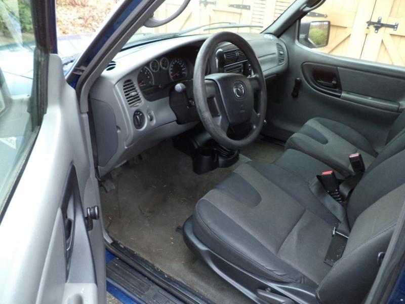 Mazda B-Series Truck 2008 price $7,950