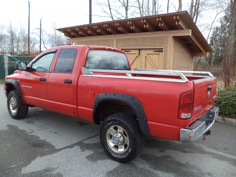 Dodge Ram 2500 2006 price $8,250