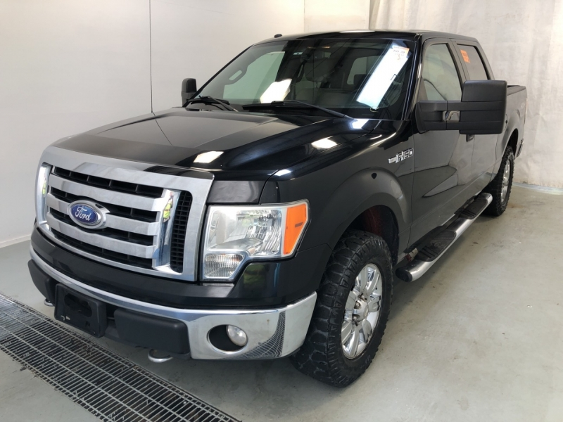 Ford F-150 2009 price $11,450