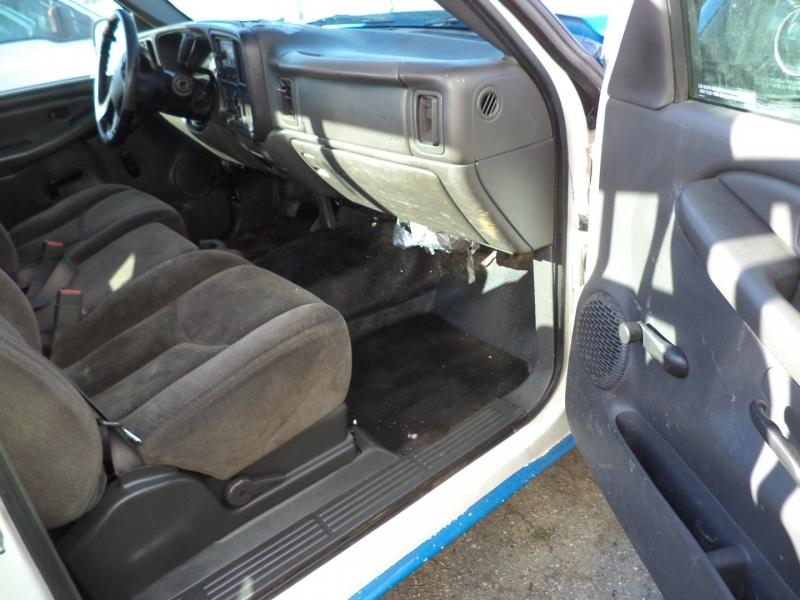 Chevrolet Silverado 2500HD 2006 price $6,450