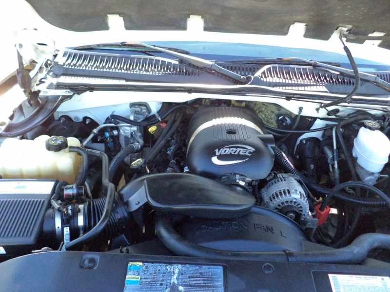 Chevrolet Silverado 2500HD 2002 price $4,950