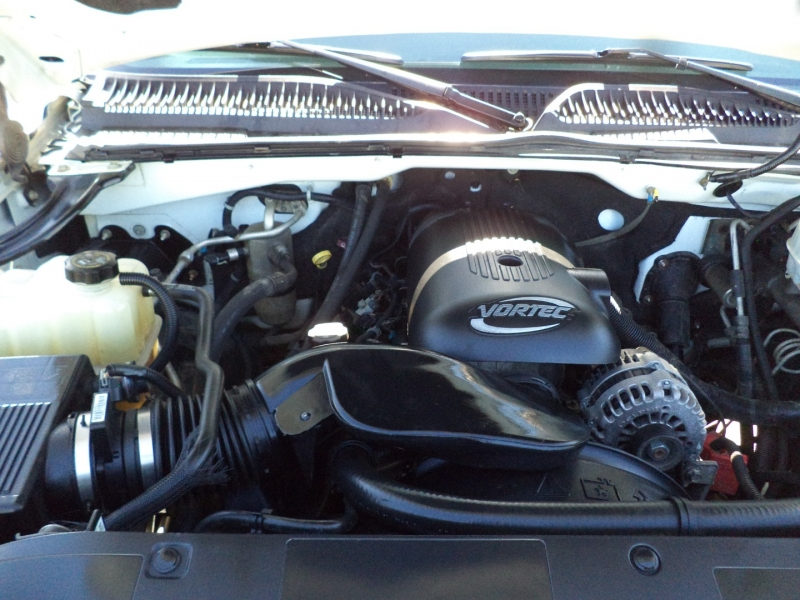 Chevrolet Silverado 2500HD 2006 price $10,950