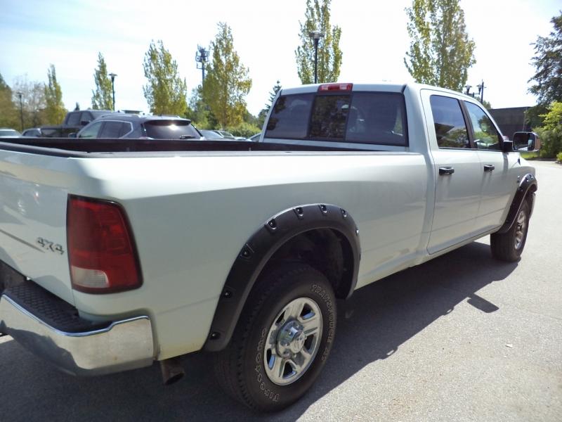 RAM 2500 2011 price $19,950