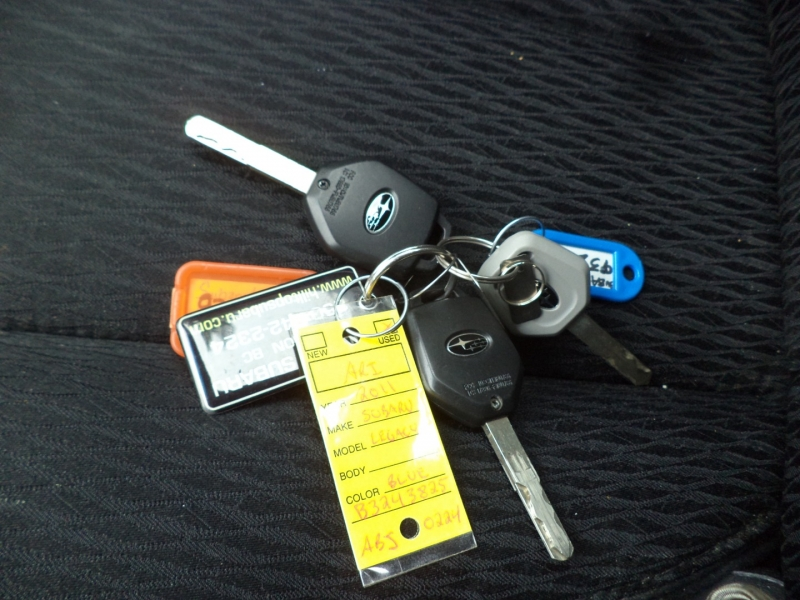 Subaru Legacy 2011 price $9,450