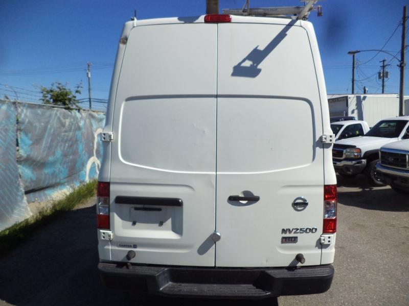 Nissan NV 2012 price $12,450