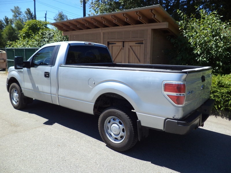 Ford F-150 2014 price $7,950