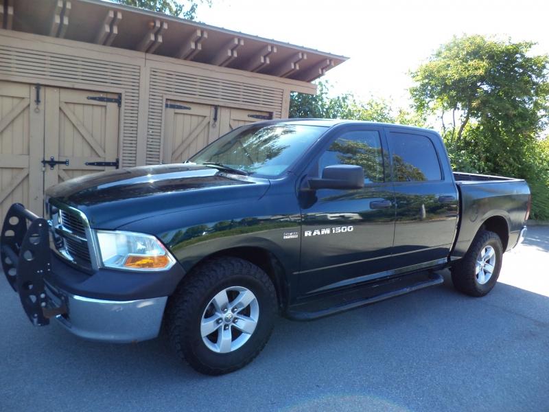 RAM 1500 2011 price $9,250