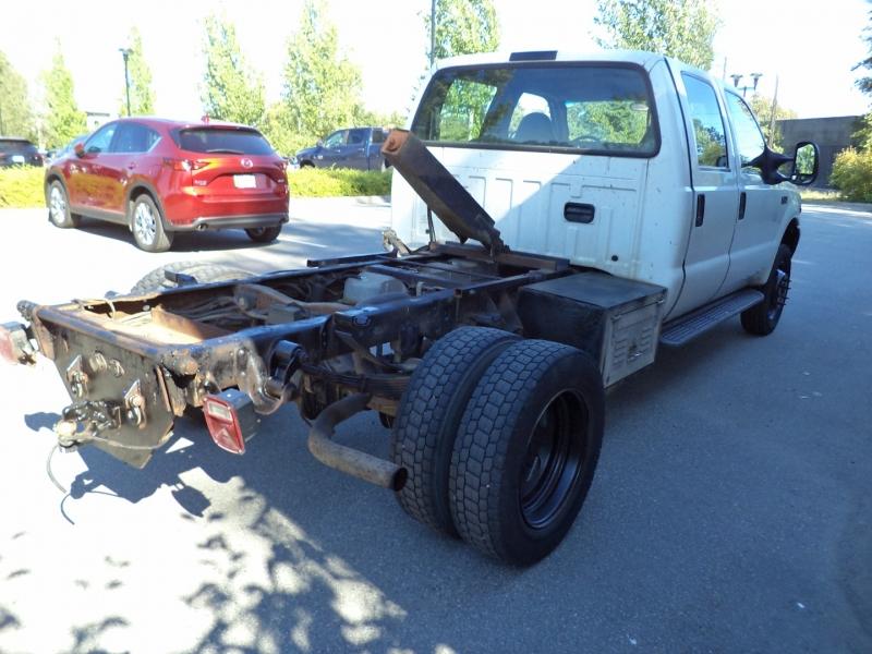 Ford Super Duty F-450 DRW 2003 price $11,450