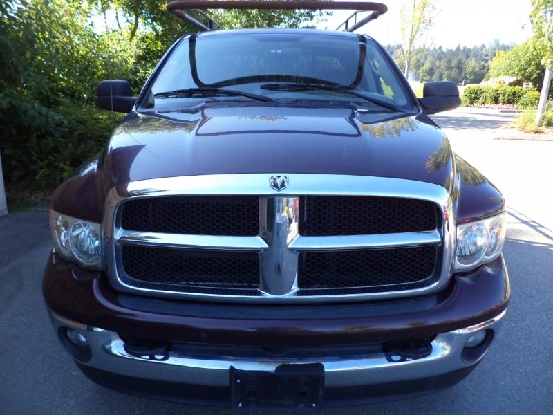 Dodge Ram 2500 2004 price $6,450