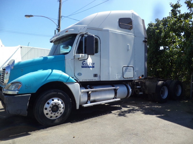Freightliner Other 2008 price $4,450