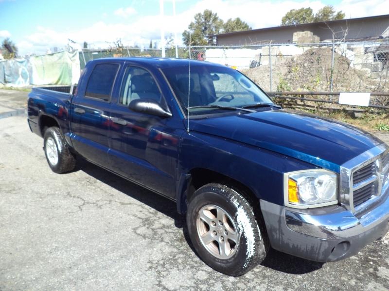 Dodge Dakota 2005 price $7,450