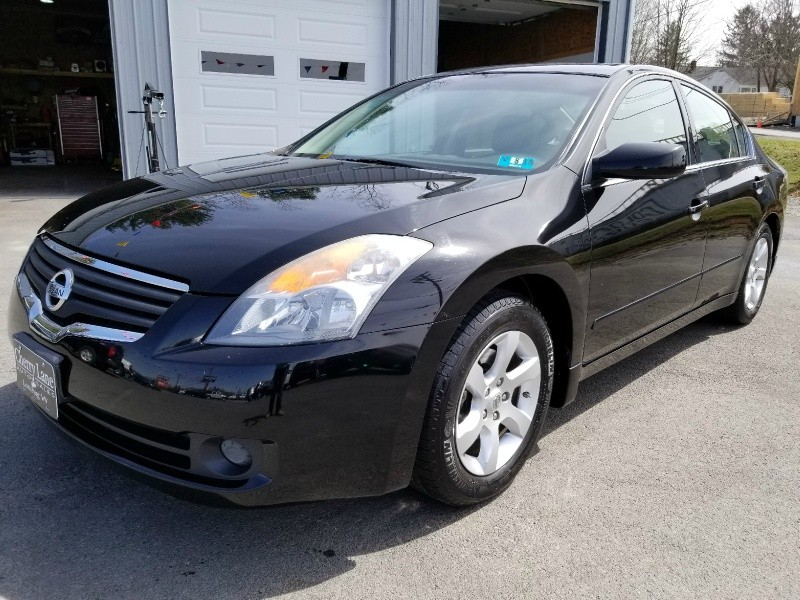 Nissan ALTIMA 2008 price $5,995
