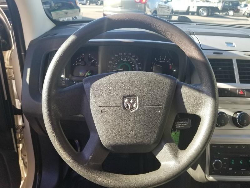 Dodge JOURNEY 2009 price $6,300